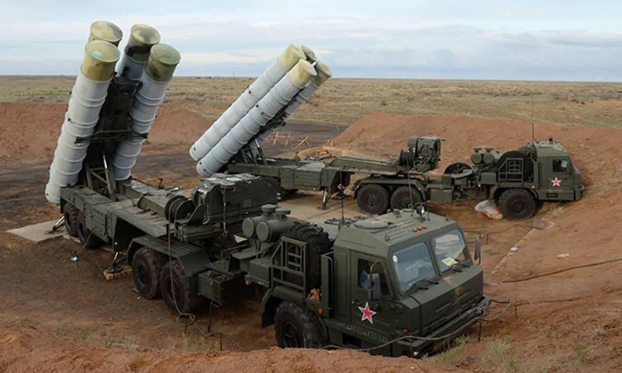 Αυτό είναι το ρωσικό υπερόπλο που τρέμουν οι ΗΠΑ – Έρχονται οι S-500