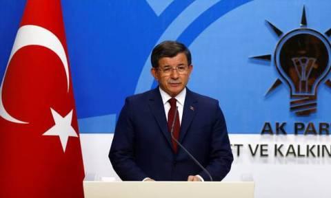 Turkey PM Ahmet Davutoglu to quit amid Erdogan rift rumours