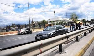 Πυροβόλησαν διευθυντή του νοσοκομείου Νίκαιας