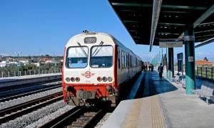 Απεργία: Χωρίς τρένα από τα μεσάνυχτα της Πέμπτης έως και την Κυριακή
