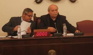 Βούτσης: Τα νέα μέτρα δεν θα ψηφιστούν με αυξημένη πλειοψηφία 180 βουλευτών