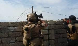 Βίντεο-Ντοκουμέντο από τις σφοδρές μάχες με μαχητές του ISIS όπου σκοτώθηκε αμερικανός στρατιώτης