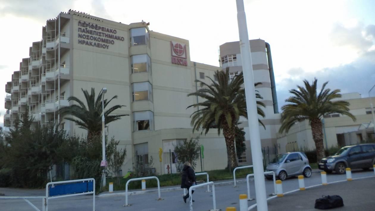 Θρήνος στο Ηράκλειο: Υπέκυψε 20χρονος που είχε τραυματιστεί σε τροχαίο