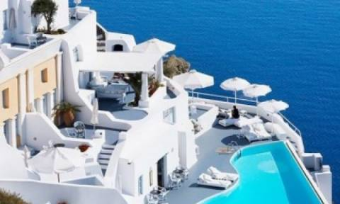 Δύο από τα πιο εντυπωσιακά resorts όλου του κόσμου είναι ελληνικά