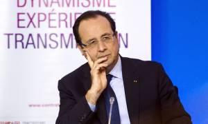 Γαλλία: Βαρέλι χωρίς πάτο η δημοτικότητα του προέδρου Ολάντ