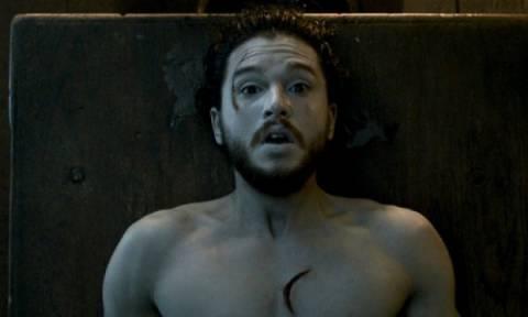 Game of Thrones: Η Melisandre μόλις μας έδωσε την πιο καυτή είδηση για τον Kit Harington