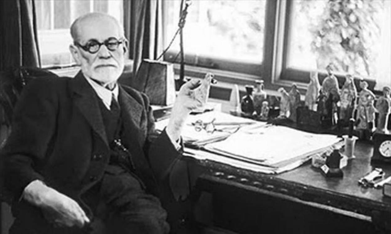 Σίγκμουντ Φρόυντ: Αποφθέγματα του πατέρα της ψυχανάλυσης