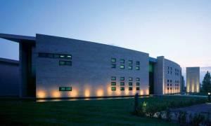 Τα εργοστάσια στα οποία φτιάχνονται τα αυτοκινητικά όνειρα