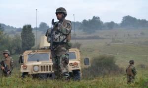 Άσκηση του ΝΑΤΟ στη Μολδαβία