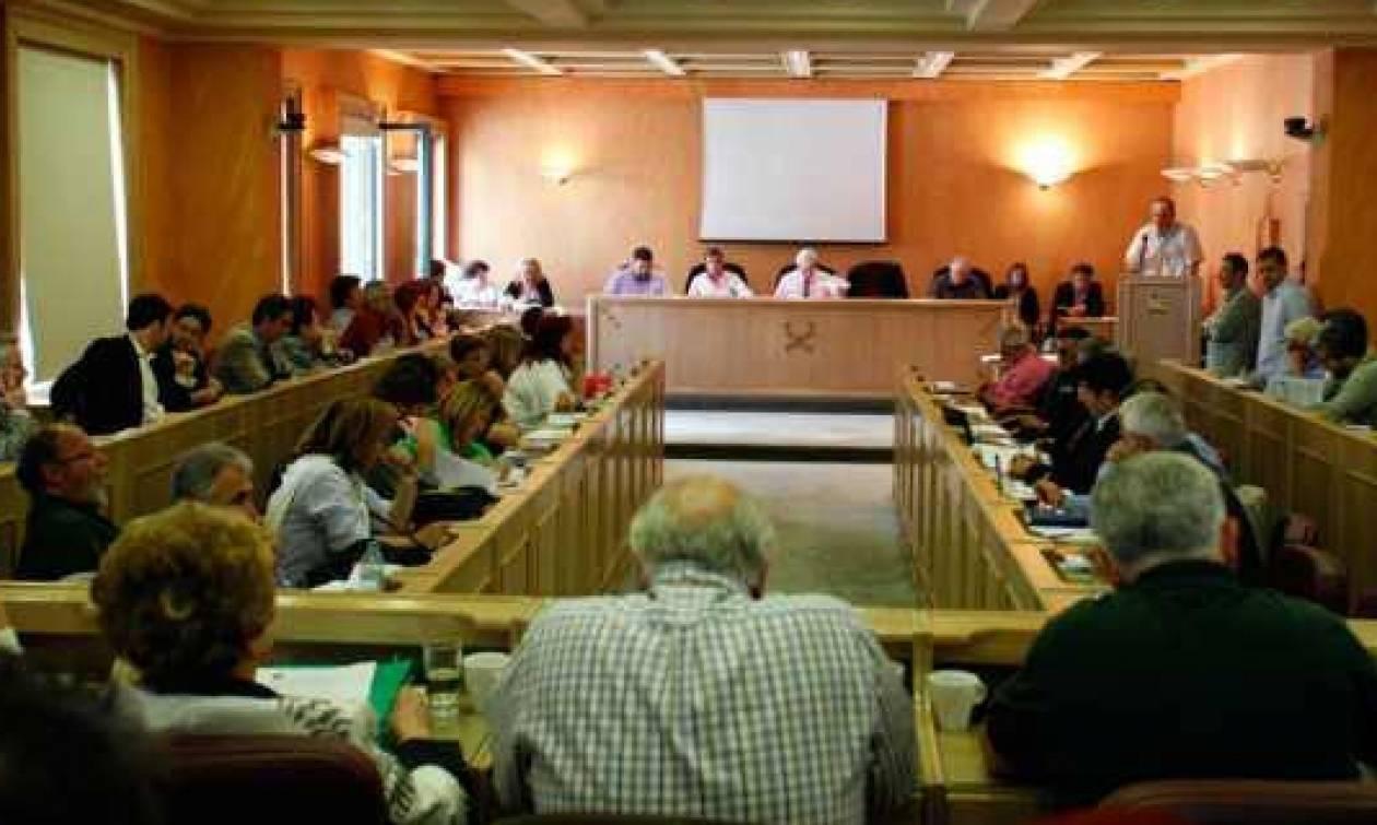 Δήμος Αθηναίων: Συνεδρίαση του Δημοτικού Συμβούλιου στις 9/5
