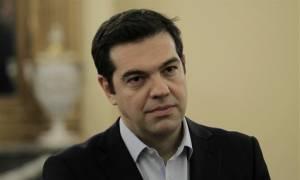 Τσίπρας: Δεν θα αναζητήσουμε στηρίγματα από το παλιό πολιτικό σύστημα