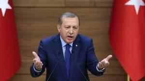 Ερντογάν: Χωρίζουν οι δρόμοι μας με την Ευρώπη (Vid)