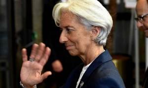 Νέα «βόμβα» Λαγκάρντ: Τα μέτρα που παίρνει η Ελλάδα δεν επαρκούν!