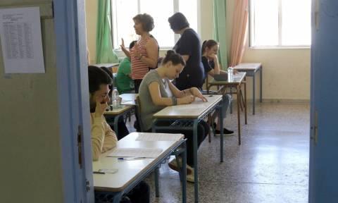 Πανελλήνιες 2016: Προσοχή! Όλα όσα πρέπει να γνωρίζετε πριν δώσετε εξετάσεις!