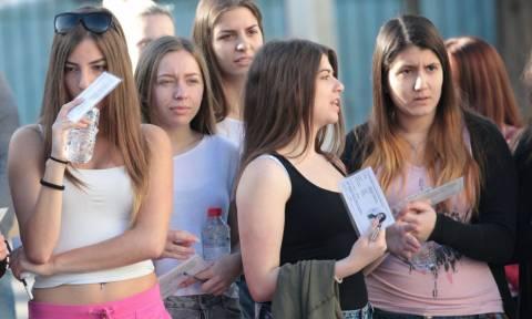 Πανελλήνιες 2016: Αναλυτικές οδηγίες για όλα τα εξεταζόμενα μαθήματα