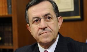 Νικολόπουλος: «Δεν ψηφίζω το νέο σαρωτικό «πακέτο» μέτρων με μειώσεις σε συντάξεις»
