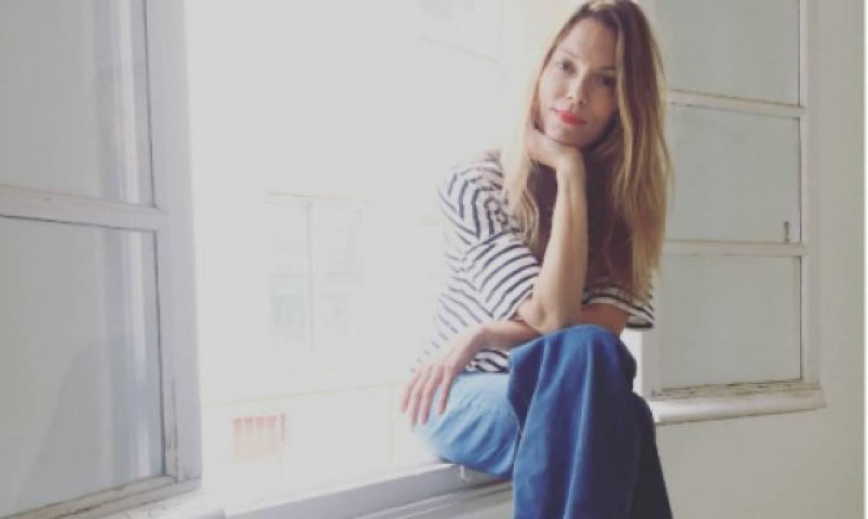 Βίκυ Καγιά: Weekend για τα γενέθλια του συζύγου της