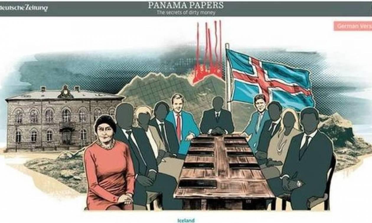 Panama Papers: Τι λέει το «βαθύ λαρύγγι» πριν τις αποκαλύψεις στις 9 Μαΐου