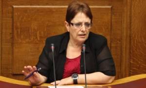 Ασφαλιστικό-Παπαρήγα: «Είστε το πιο εκφυλισμένο κόμμα της Ευρώπης»