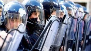 Ιταλία: Σοβαρά επεισόδια μεταξύ διαδηλωτών-αστυνομίας στα σύνορα με την Αυστρία (pics&vid)