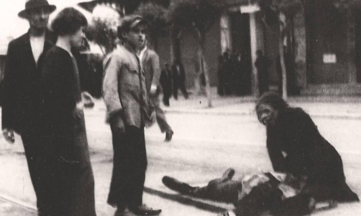 Σαν σήμερα το 1936 γίνονται οι κινητοποιήσεις των καπνεργατών που πνίγηκαν στο αίμα
