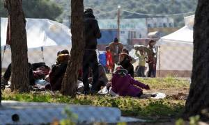 Πάνω από 30.000 πρόσφυγες και μετανάστες στα κέντρα που διαχειρίζονται οι Ένοπλες Δυνάμεις