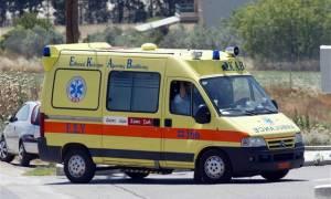 Τραγωδία στην Κρήτη: Νεκρός 52χρονος οικοδόμος