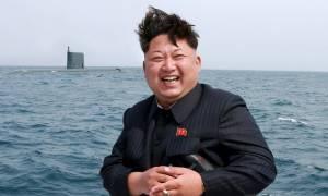 Καθησυχάζει... ο Κιμ Γιονγκ Ουν: Μόνο σε περίπτωση επίθεσης θα χρησιμοποιήσουμε πυρηνικά