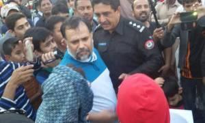 Πακιστάν: Ένοπλοι σκότωσαν γνωστό υπέρμαχο των ανθρωπίνων δικαιωμάτων
