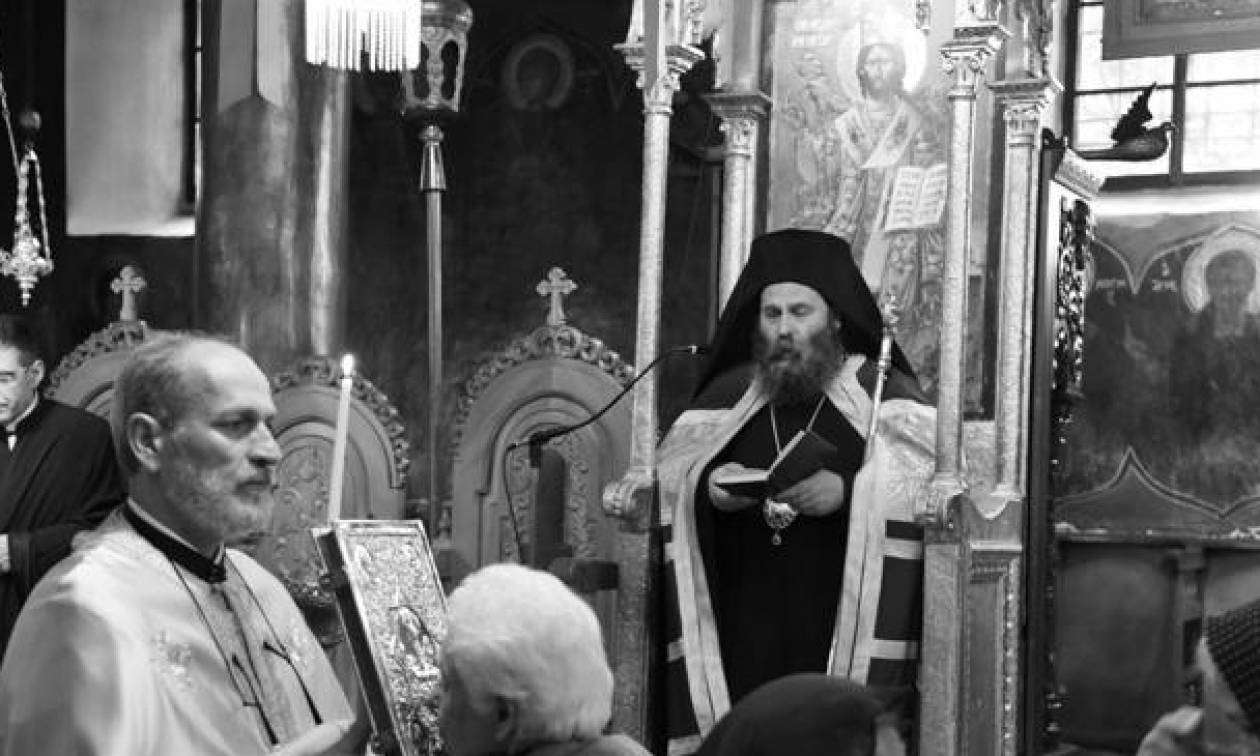 Η Κυριακή του Θωμά στον Άγιο Νικόλαο Ιωαννίνων