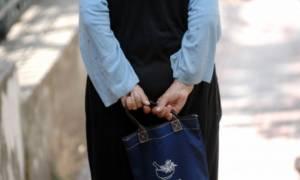 Ηράκλειο: Επεισοδιακή σύλληψη τσαντάκια - Στα 7.000 ευρώ υπολογίζεται η λεία του