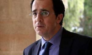 Χριστοδουλίδης για βίζα: Μελέτη για το θέμα προς αποφυγή σύγχυσης