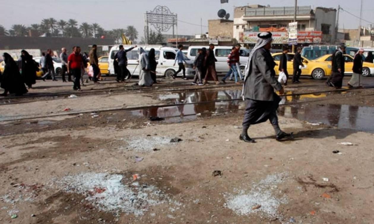Ιράκ: Τουλάχιστον επτά νεκροί από επίθεση αυτοκτονίας σε κηδεία