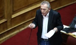 Παρέμβαση της κυβέρνησης ζητεί το ΚΚΕ για την χρήση χημικών εναντίον διαδηλωτών