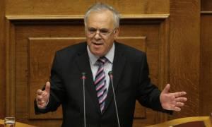 Στο δικό του πολιτικό… μικρόκοσμο ο Δραγασάκης: Ο ΣΥΡΙΖΑ είναι πόλος σταθερότητας και ανάκαμψης…