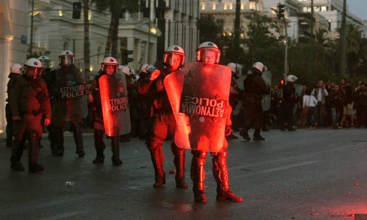Ασφαλιστικό - Πετράκος: Ντροπή σου Τσίπρα