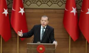 Η... «απλή» λύση του Ερντογάν για την αντιμετώπιση της ανεργίας!