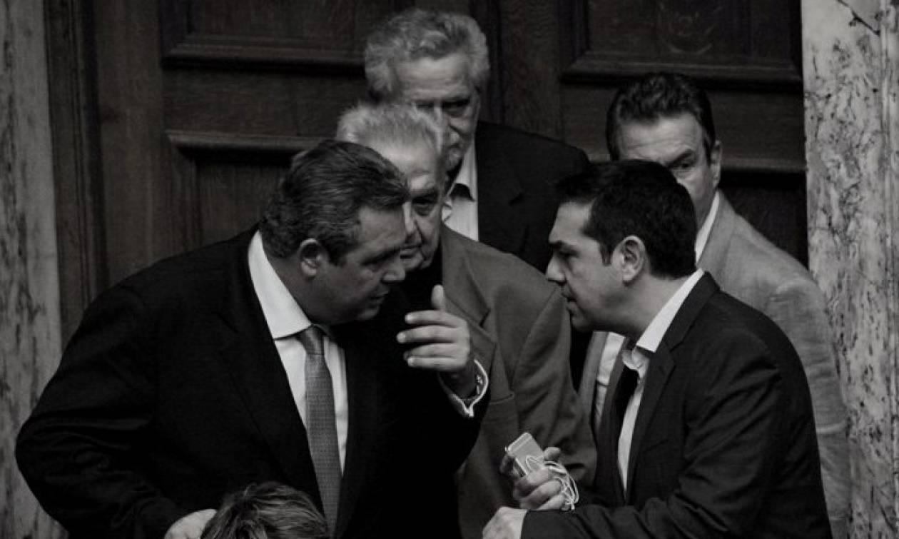 Ασφαλιστικό: «Ναι σε όλα» για την καρέκλα και το μισθό των 6.000 του βουλευτή