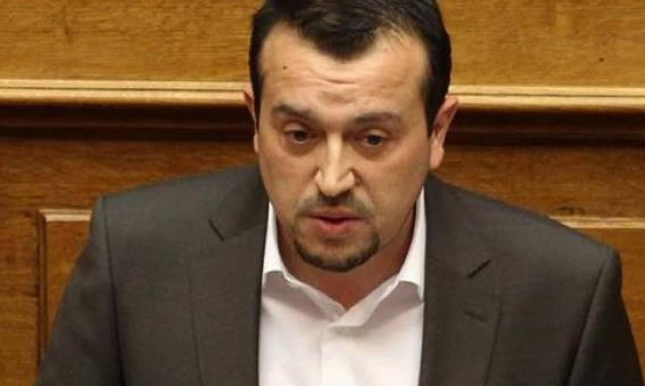 Ασφαλιστικό-Παππάς« Εμείς για ό,τι καταφέραμε ζητήσαμε την έγκριση του ελληνικού λαού»