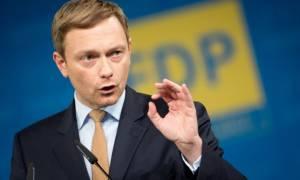Γερμανία: Ναι στο Grexit και στο κούρεμα του χρέους από τον αρχηγό του FDP