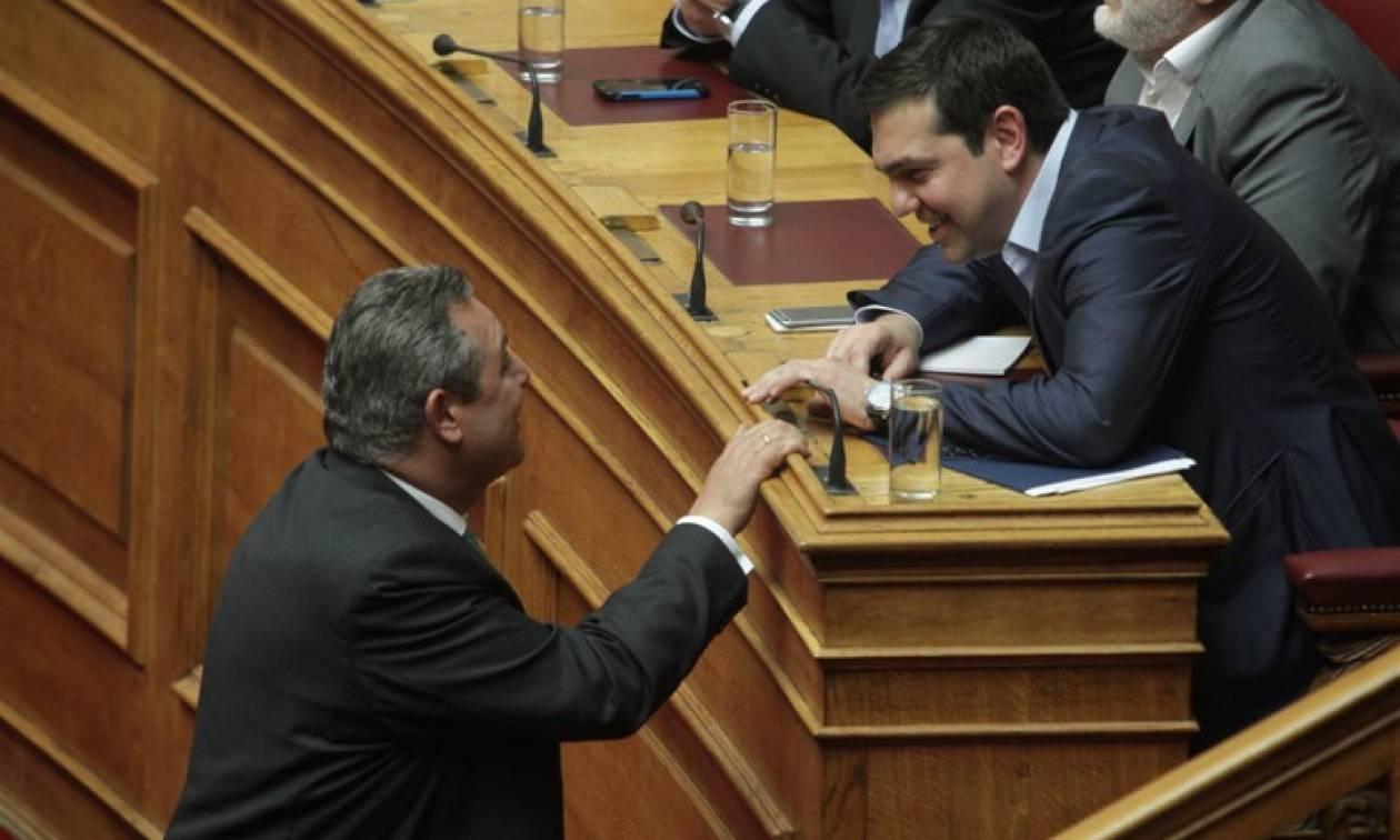 Το «τέλειο έγκλημα» του ΣΥΡΙΖΑ - Ποιοι θυσιάζονται με τα 153 «ναι»