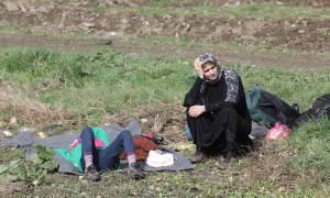 Τους 54.341 έφτασαν οι εγκλωβισμένοι πρόσφυγες και μετανάστες στη χώρα