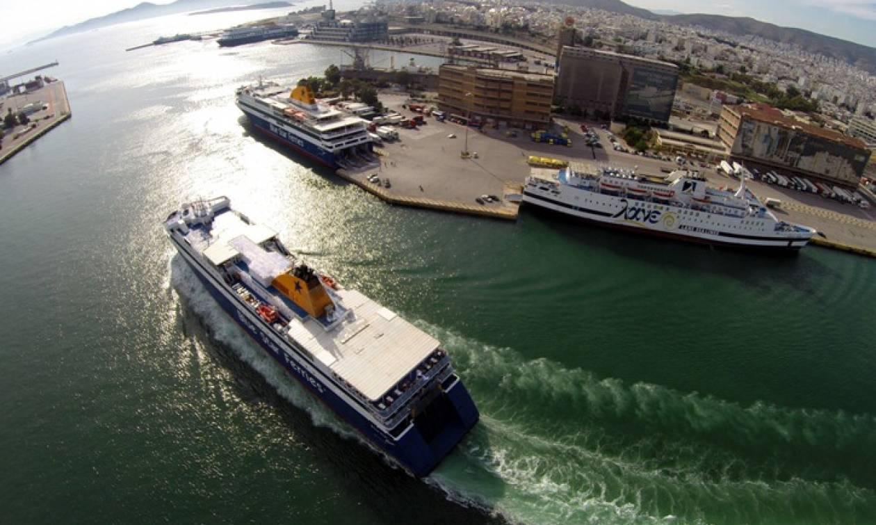 Κανονικά τα δρομολόγια πλοίων από αύριο Τρίτη (10/05)