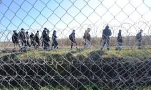 Συνοριοφύλακες της Σλοβακίας πυροβόλησαν πρόσφυγα που προσπάθησε να περάσει τα σύνορα