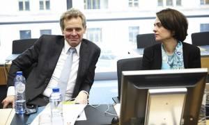 Κλείνει η αξιολόγηση παρά τις ενστάσεις του ΔΝΤ για το μηχανισμό προσαρμογής