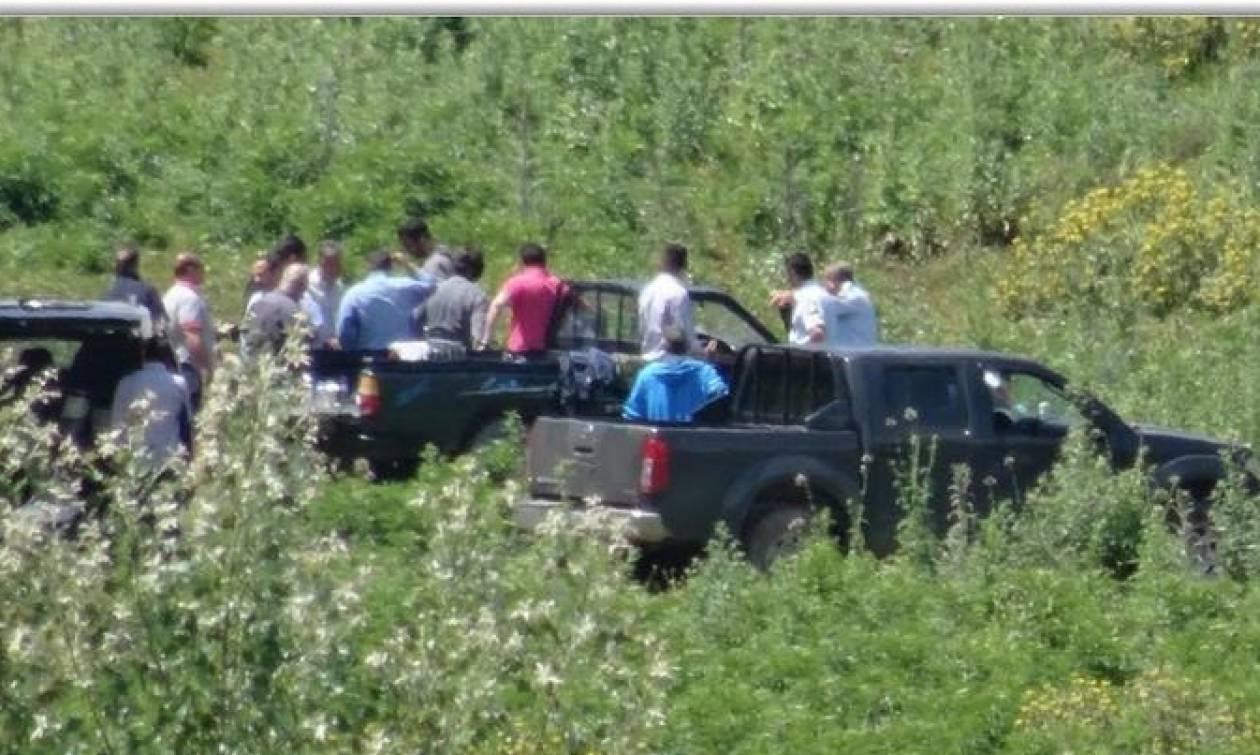 Θεσπρωτία: «Συμβόλαιο θανάτου» βλέπουν πίσω από το αποκεφαλισμένο πτώμα