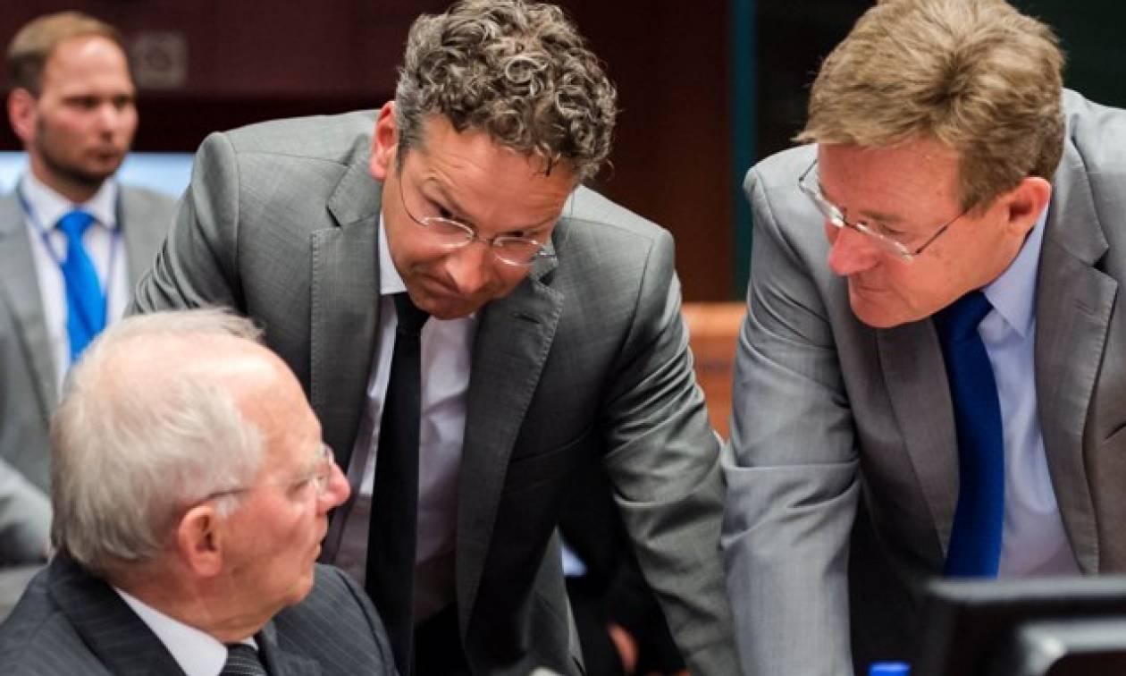 Eurogroup – Μαρτύριο της σταγόνας μέχρι το τέλος Μαΐου