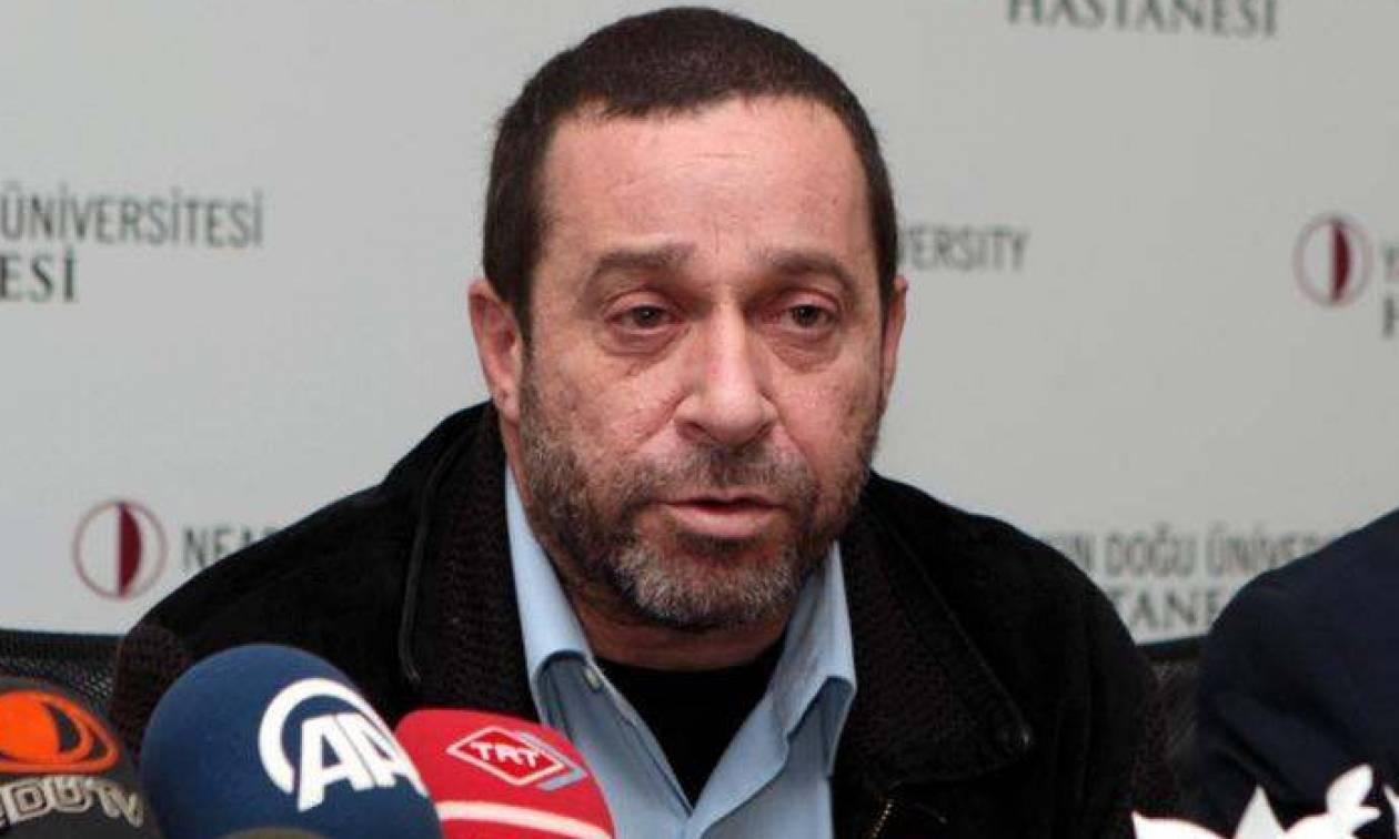 Προκλητικός ο Ντενκτάς: Να πληρώσουν οι Ελληνοκύπριοι τα χρέη του ψευδοκράτους!