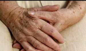Φθιώτιδα: Στιγμές τρόμου για ηλικιωμένη