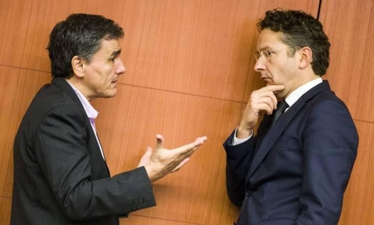 WSJ: Το χρέος της Ελλάδας θα φτάσει φέτος στο 182,9% του ΑΕΠ